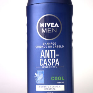 Shampoing Nivea Men 250 ml