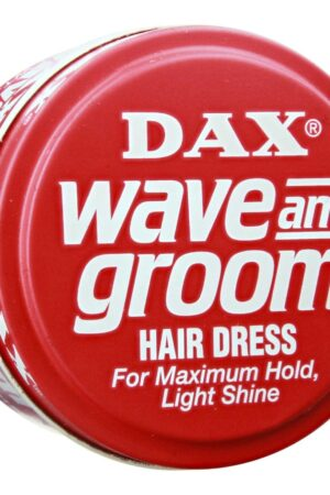 Crème coiffante Dax wave  and groom