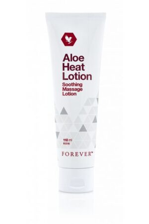 Forever Living Emulsion Thermogene – Aloe Heat Lotion (118ml)