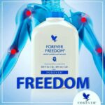 Forever Living Aloe Freedom – 1 L